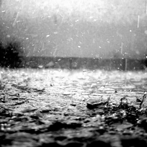lluvia rain