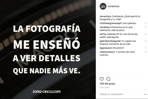 Enlace: https://www.instagram.com/p/BU-K05ugss9/