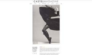 castel magazine post
