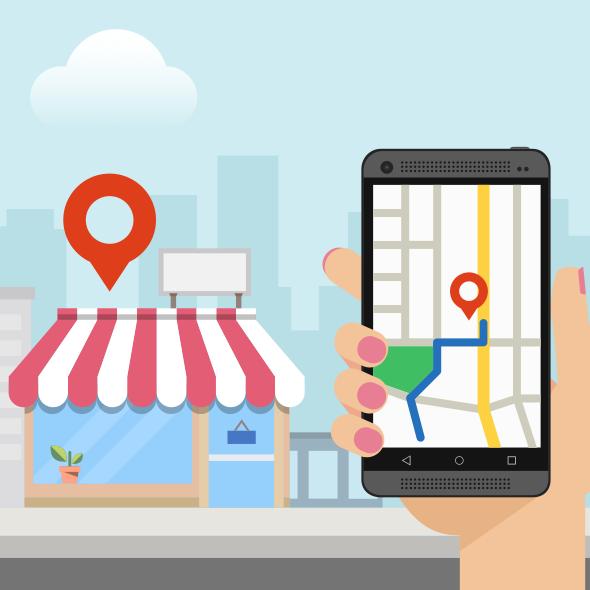 cómo crear Google My Business