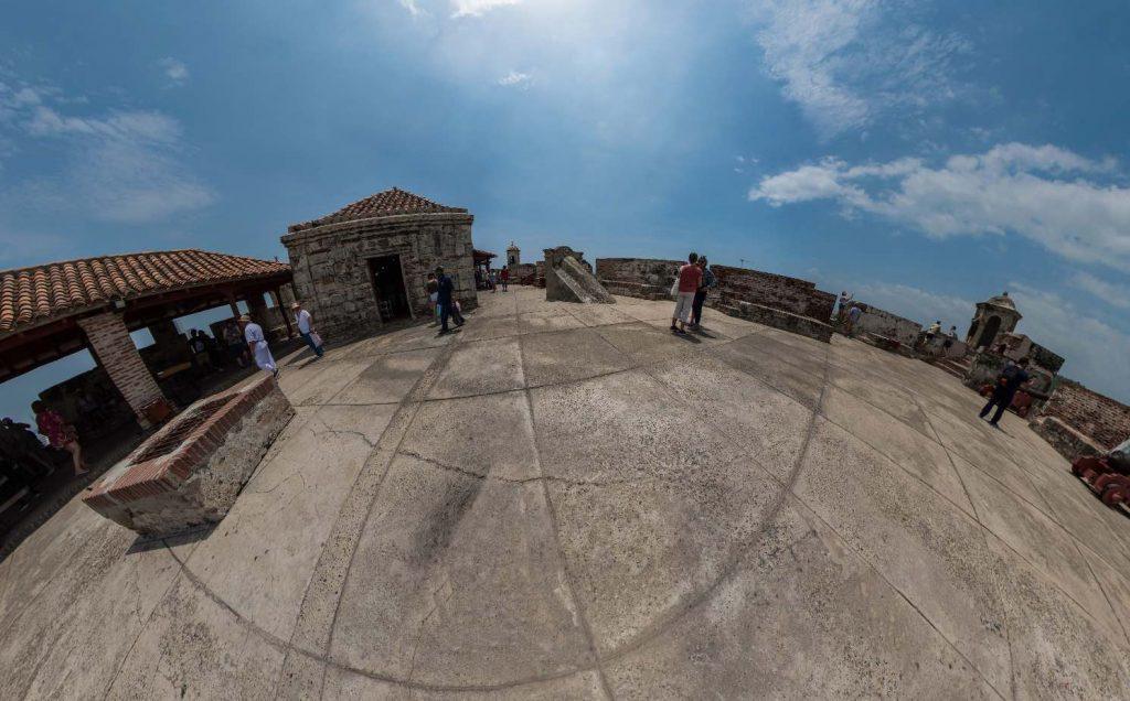 Castillo San Felipe 1