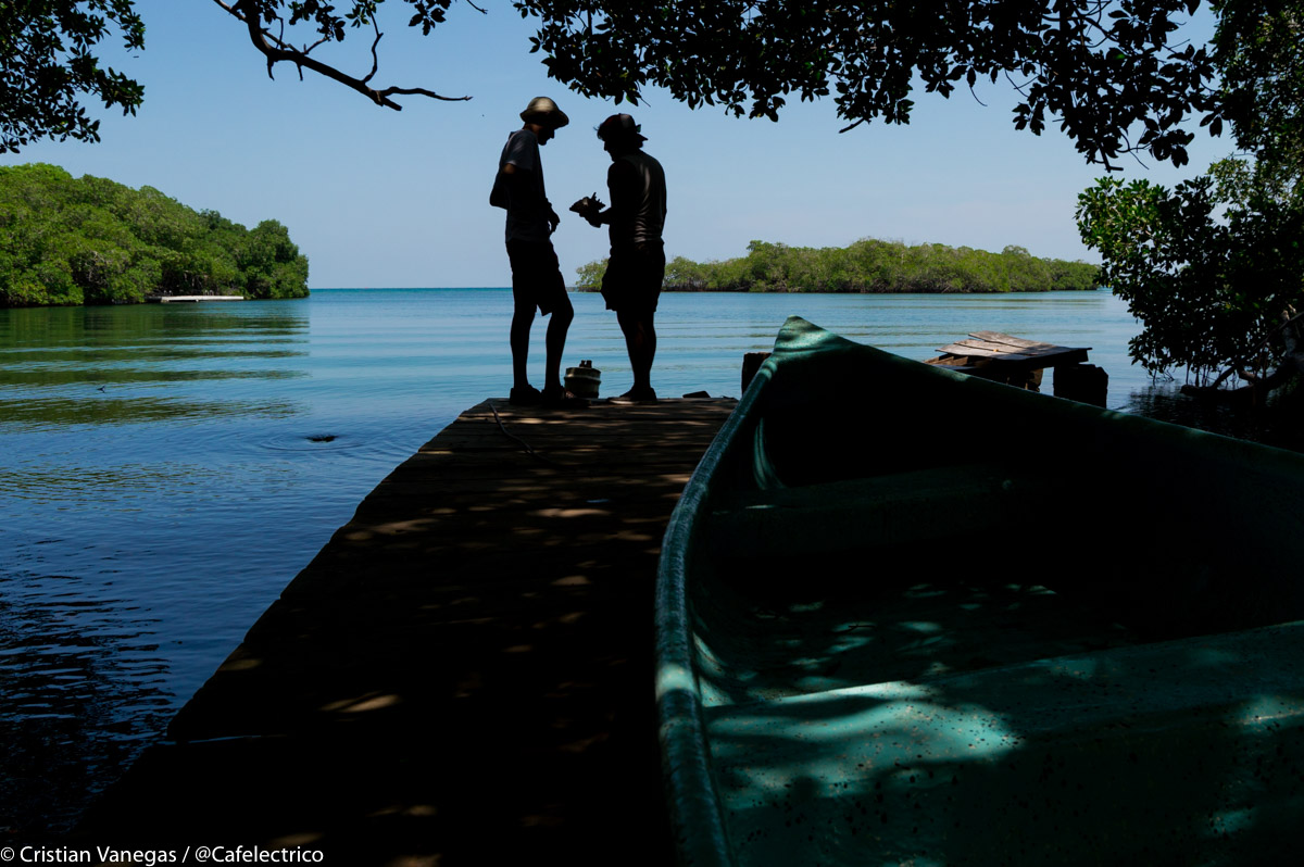 El Secreto Laguna Encantada