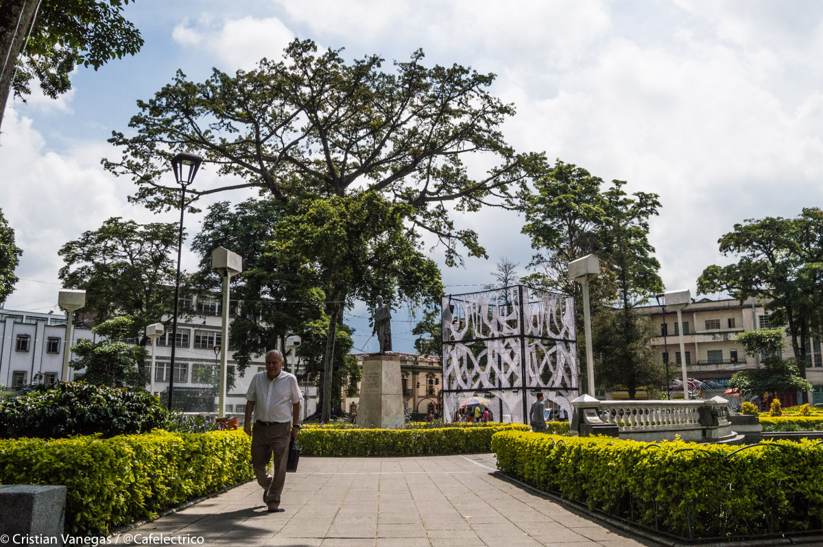 Ibagué, Tolima