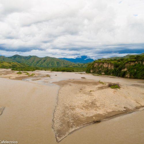 Río Patía, Cauca
