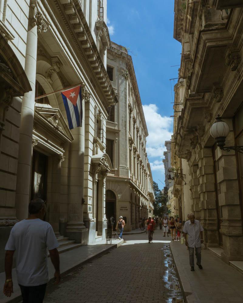 Habana Vieja Web