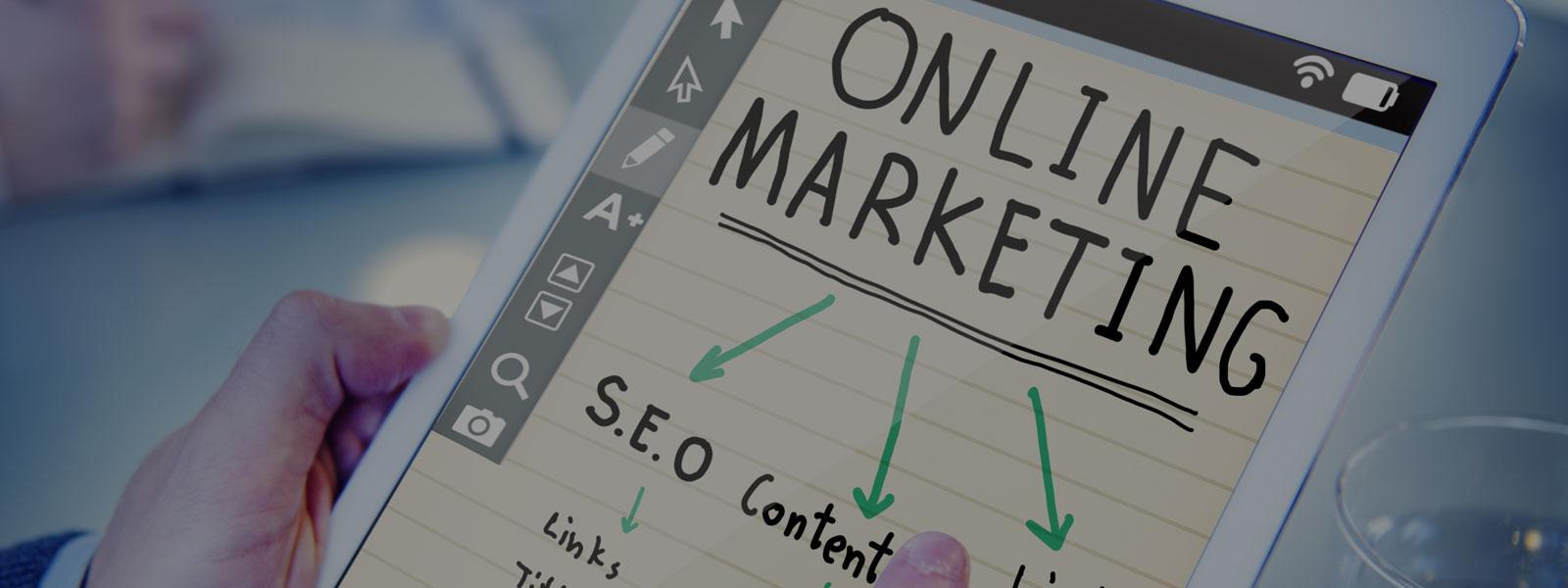 Estrategias de marketing digital que debes considerar