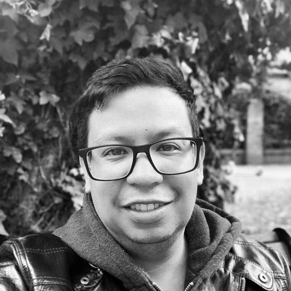 Cristian Vanegas Asesor de Marketing Digital
