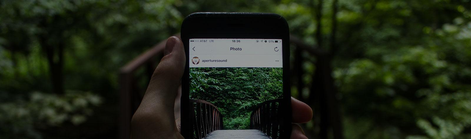 Cómo programar en Instagram desde Facebook