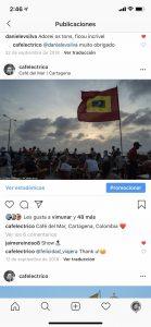 instagram publicacion