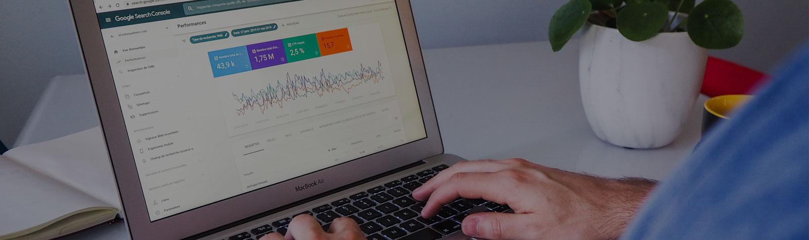 7 claves para posicionar una web