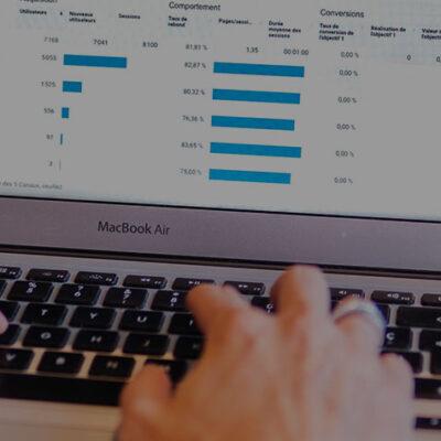 SEO y SEM Google Analytics